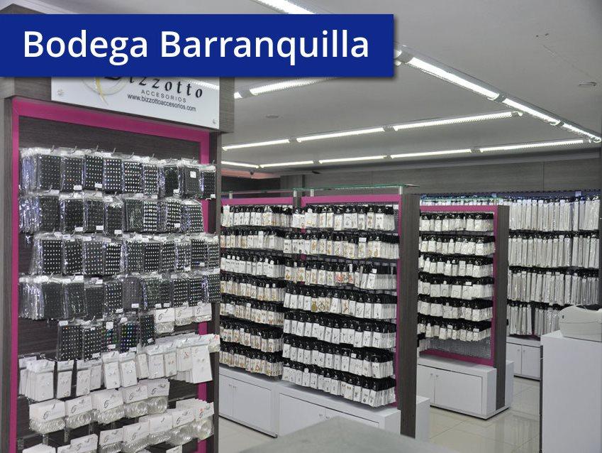 Bodega Barranquilla